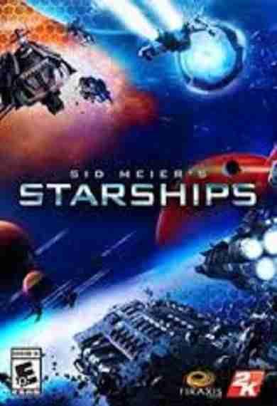 Descargar Sid Meiers Starships [MacOSX][ACTiVATED] por Torrent